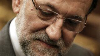 España: Rajoy deslinda con caso de corrupción y dice que no dejará el cargo