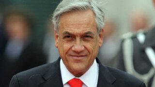 Sebastián Piñera: Probablemente no hay unanimidad en la corte de La Haya