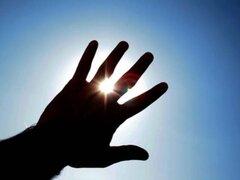 Cuidado: radiación solar llega a niveles extremos este fin de semana