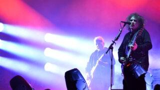 Diez mil ya consiguieron sus entradas para el esperado concierto de The Cure
