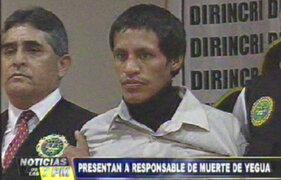 Noticias de las 7: Policía captura al asesino de yegua Lenka star