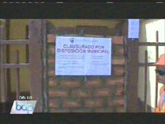 Municipalidad de Lince clausuró varios locales donde se ejercía prostitución gay