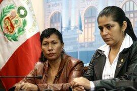 Testigo afirmó que Artemio ayudó a Obregón y Malpartida a llegar al Congreso