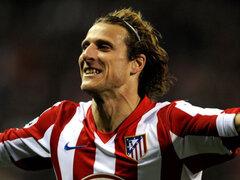 Diego Forlán afirmó que desea regresar al Atlético de Madrid