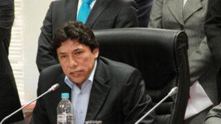 Alexis Humala deberá responder ante Fiscalía por medicinas vencidas