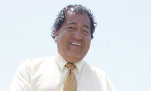 Lalo Archimbaud será operado en Hospital Sabogal para superar cáncer