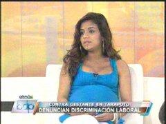 Municipalidad de la Banda de Shilcayo despidió a mujer por estar embarazada