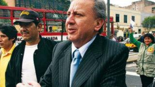 Congreso: piden investigar a Hernán Garrido Lecca por contrato de FFAA