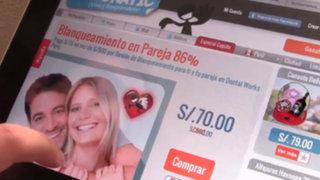 'Cupones online' ofrecen interesantes descuentos por día de San Valentín