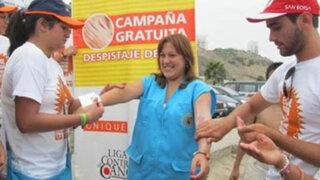 LPCC realizará despistaje gratuito de cáncer de piel en playa La Punta