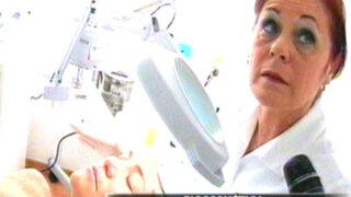 Milagrosos tratamientos 'Anti-aging' son la nueva fórmula para la juventud