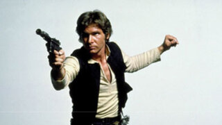 "Harrison Ford regresará para interpretar a Han Solo en ""Star Wars: Episodio VII"""