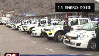 Irregularidades en compra de patrulleros ocasiona renuncia de funcionario edil