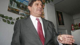 Raúl Diez Canseco: Espero que mi hijo desmienta que yo le robé a su novia