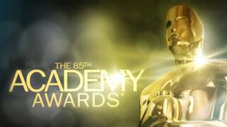 Conozca los candidatos más voceados para los Premios Oscar 2013