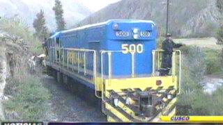Noticias de las 7: Niño muere arrollado por tren que regresaba de Machu Picchu