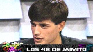 Los 48 de Jaimito: el recordado 'niño terrible' de la televisión peruana