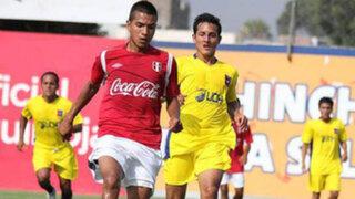 Selección sub 17 viajó a Venezuela para disputar cuadrangular internacional