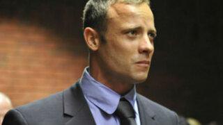 Oscar Pistorius fue declarado culpable del asesinato de su novia