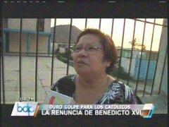 Aumento de fieles evangélicos en el Perú preocupa a los católicos