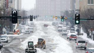 Ola de frío: temperatura podría descender hasta 50 grados bajo cero en Canada