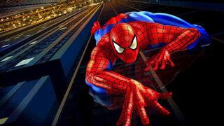 SpiderSense, un traje que otorga el 'sentido arácnido' de Spiderman