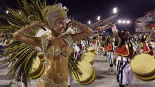 En el corazón del carnaval: conozca de cerca el festejo más grande de Brasil