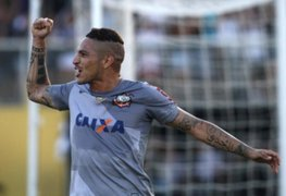 Paolo Guerrero: Corinthians derrotará esta tarde al Santos