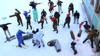 Harlem Shake: El viral más visto en Youtube conquista Perú