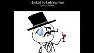 Hackers peruanos atacaron página web del ministerio de Justicia de Chile