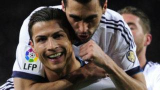Noticias de las 6: Real Madrid goleó a Barcelona con dos goles de CR7