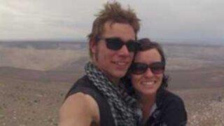 Turistas estadounidenses supuestamente desaparecidos están en Loreto