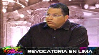 Revocatoria en Lima: Phillip Butters desata la polémica y arremete con todo