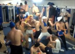 "Jugadores del Hoffenheim entrenan al ritmo del ""Harlem Shake"""