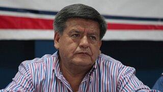 Comprometedor video de César Acuña podría costarle su detención inmediata