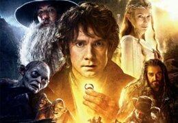 """Última entrega del film """"El Hobbit"""" se estrenará en diciembre del 2014"""