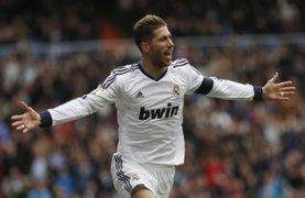 Real Madrid derrotó 2 a 1 al Barcelona por la Liga Española