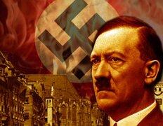 Novela humorística en Alemania muestra también lado siniestro de Hitler