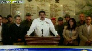 Noticias de las 5: muerte de Hugo Chávez causa incertidumbre en Venezuela
