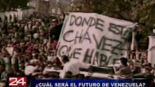 Analistas adelantan que Venezuela no será lo mismo sin Chávez