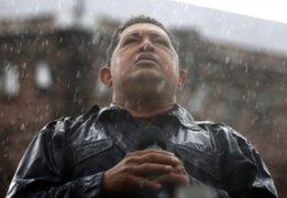 Presidentes latinoamericanos expresaron su pesar por muerte de Hugo Chávez