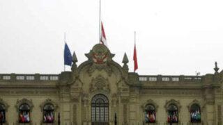 Gobierno decretó tres días de duelo nacional por muerte de Hugo Chávez