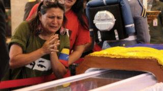 Venezuela: ex presidente Hugo Chávez podría no ser embalsamado