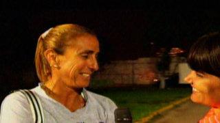 Natalia…sin pelos en la lengua: un saludo a la mujer al estilo Málaga