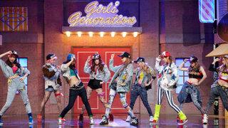 Girls' Generation estaría preparando nuevo álbum con Sean Garret y Ricky Luna