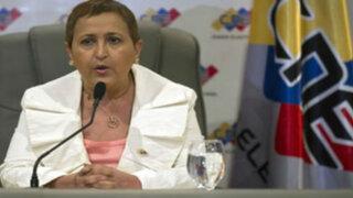 Venezuela: próximas elecciones se realizarán este 14 de abril