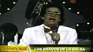 Los bravos de la salsa: artistas que marcaron historia con sus canciones
