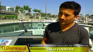 El entrenador de Hollywood: todo sobre Lalo Fuentes el gurú del fitness