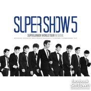 """Super Junior confirmó concierto """"Super Show 5"""" en Perú el 27 de abril"""