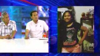 Padres exigen ayuda de policía para hallar a menor de 14 años desaparecida